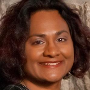 Patricia Rampersaud