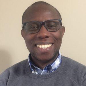 Oladipupo Ogunfeibo