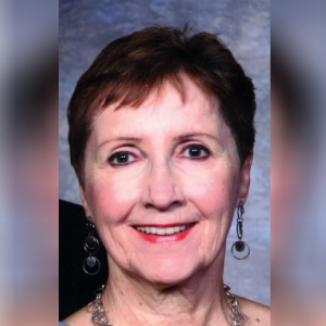 Sandra Bruneau