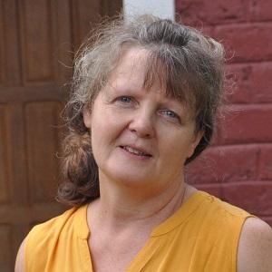 Kathleen Ngenda