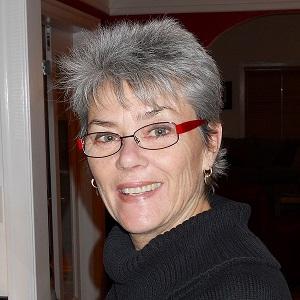 Nancy Vered